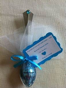 a spoonful of hershey kisses see more bridal shower favor