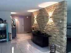 wohnwand stein steinwand wohnzimmer navarrete steinwand wohnzimmer