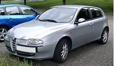 Alfa Romeo 147 Wikiwand