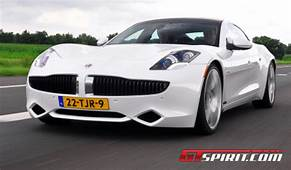 Fisker Stops Karma Production After Battery Supplier Goes