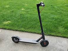 real e scooter mi electric scooter review complete that last mile