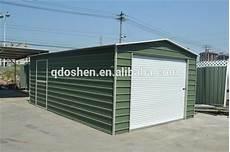 Garage En Acier Abri De Jardin En Acier Hangar De Stockage