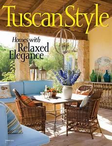 home decor magazine tuscan style magazine fleur de list home decor