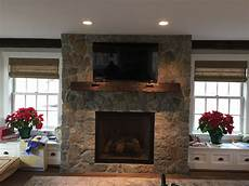 interior beams truss mantle rustic wood reclaimed made rustic fireplace mantel by m karl llc