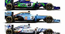 12 Classic Le Mans Liveries That Look Awesome On F1 Cars