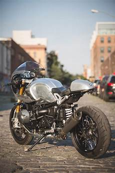 bmw r ninet by motorcycles