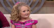 alana baby honey boo boo child gets own show ny daily news