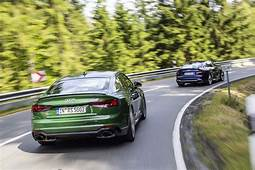 2019 Audi RS 5 Review Ratings Specs Prices And Photos