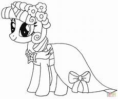 Ausmalbild Prinzessin Cadance Ausmalbilder My Pony Prinzessin Cadance