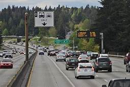 High Occupancy Vehicle Lane  Wikipedia