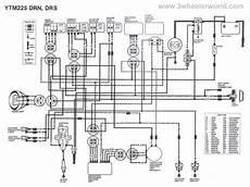 1986 moto 4 yamaha wiring diagram 24h schemes