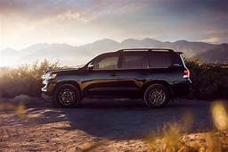 2020 Toyota Land Cruiser Heritage Edition News And Information