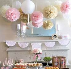 11pcs wedding series tissue paper pom poms paper lanterns party decoration fluffy flowers sweet