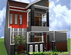 Gambar Rumah Minimalis Ukuran 5 X 10
