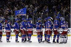 thanks to the expansion draft the ny rangers should deal