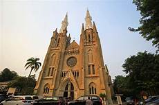 Cegah Penularan Covid 19 Keuskupan Agung Jakarta Minta