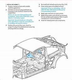 download car manuals pdf free 1990 pontiac grand am windshield wipe control 1990 2004 pontiac grand am collision repair manual instant pdf download heydownloads