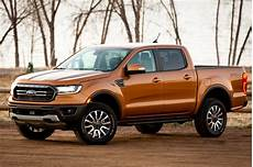 2019 ford ranger recalled for transmission fault rollaway