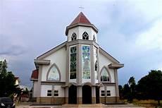 Fotografi Gereja Katolik Indonesia Gereja Katolik St