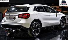 Gla Mercedes 2019 - mercedes gla 200 2019 prices and specifications in