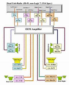 wiring diagram speaker lifier