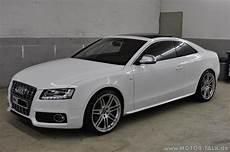 Audi A5 1 8t A5 Tieferlegung Audi A5 B8 203840802