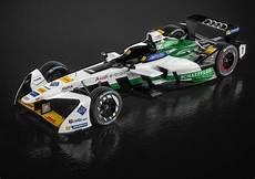 Formel E 2018 - audi formula e car 2017 2018 official pictures car