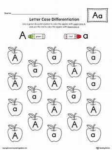 the letter a worksheets for kindergarten 24661 letter recognition worksheet letter a preschool worksheets letter worksheets for