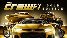 buy the crew 2 gold edition from the humble store