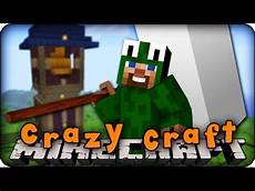 minecraft mods craft 2 0 ep 65 best weapon ever superhero mod youtube