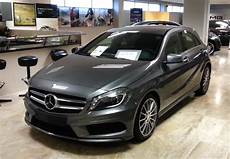 Mercedes A Class 2014 Amg In Depth Review Interior