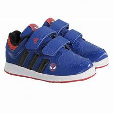 Adidas X Marvel Spiderman Kinder Schuhe Jungen Turnschuhe