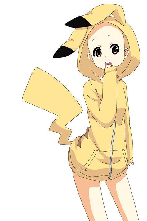Anime Girl Base