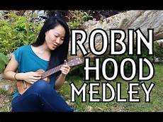 Robin Malvorlagen Ukulele How To Play Oo De Lally From Disney S Robin
