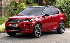 2020 land rover discovery sport 2020 land rover discovery sport suv makes global debut
