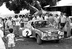 A Brief History Of The Ford Escort Mk 1