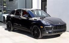 2016 Porsche Macan S Stock 6031 For Sale Near Redondo