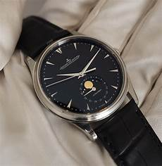 watchnet luxury time fsot jlc master ultra thin moon black dial 1368470