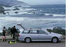 Bmw 5er 5er Touring E39 520 I 150 Hp Technische