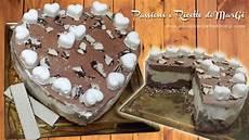torta con i wafer torta gelato con wafer
