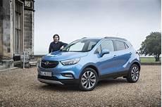 Albums Photos Opel Mokka X Essai 2016 Autonews