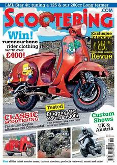 magasin scooter scootering magazine april 2012 subscriptions pocketmags
