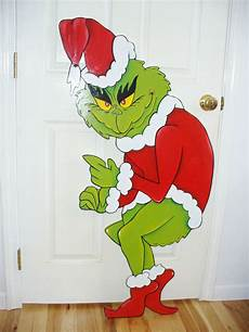 new grinch that stole the lits decor yard