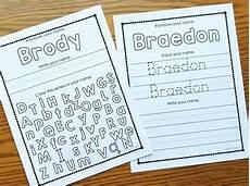handwriting worksheets write your name 21635 names editable names bundle names activities name activities kid and student
