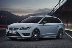 2015 Seat St Cupra Is A Real Wolf In Sheep S Clothing