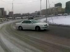 Toyota Chaser Drift  YouTube