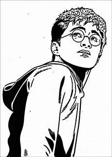 Malvorlagen Gesichter Harry Potter Harry Potter 49 Ausmalbilder F 252 R Kinder Malvorlagen Zum