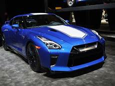 2020 Nissan Gt R 50th Anniversary Edition Kelley Blue Book