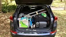 hyundai tucson coffre hyundai tucson active 2017 review term carsguide