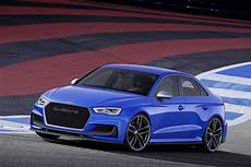 Audi S 518hp A3 Clubsport Quattro Concept For W 246 Rthersee